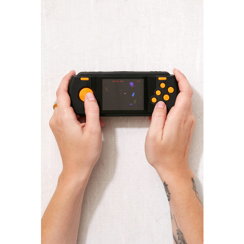 Atari Flashback Handheld Portable Game Player [REGULAR]