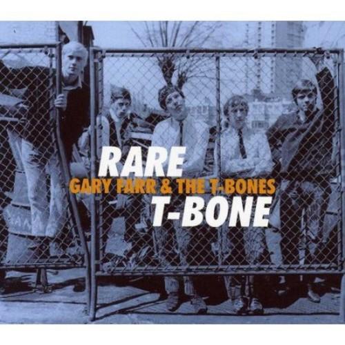 Rare T-Bon...