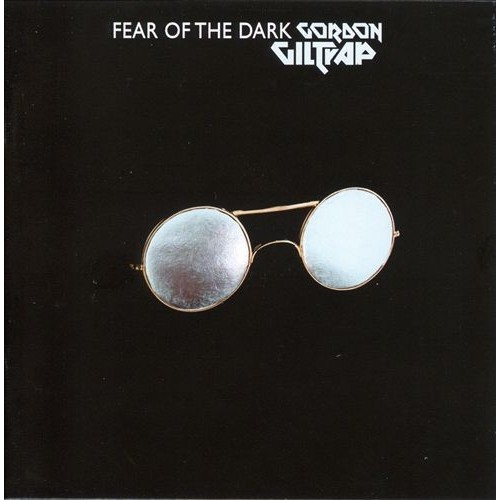 Fear of the Dark [CD]
