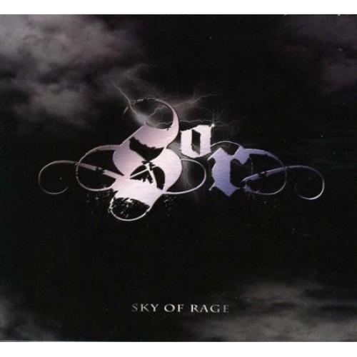 SOR [CD]