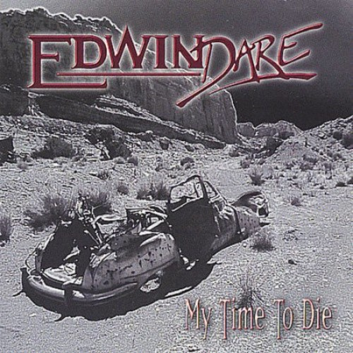 My Time to Die [CD]