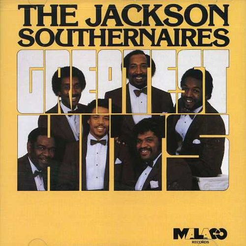 Jackson Southernaires - Greatest Hits