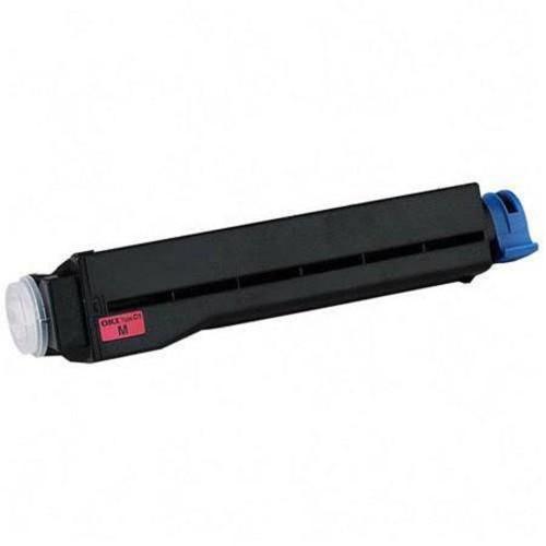OKI Data 41012303 Magenta Toner Cartridge OP8n/OC8 41012303