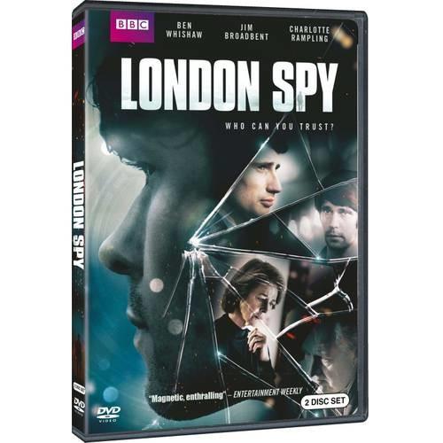 Warner Bros. London Spy