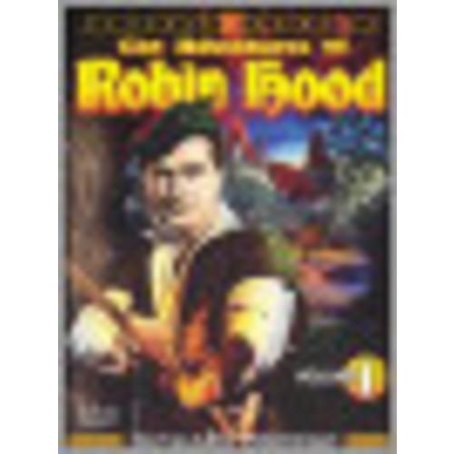 Adventures of Robin Hood V01