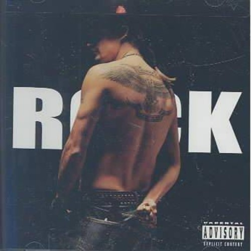 Kid rock - Kid rock [Explicit Lyrics] (CD)