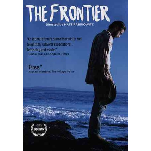 The Frontier (DVD)