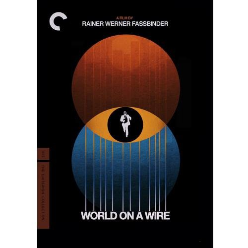 World on a Wire (Blu-ray Disc) 1973