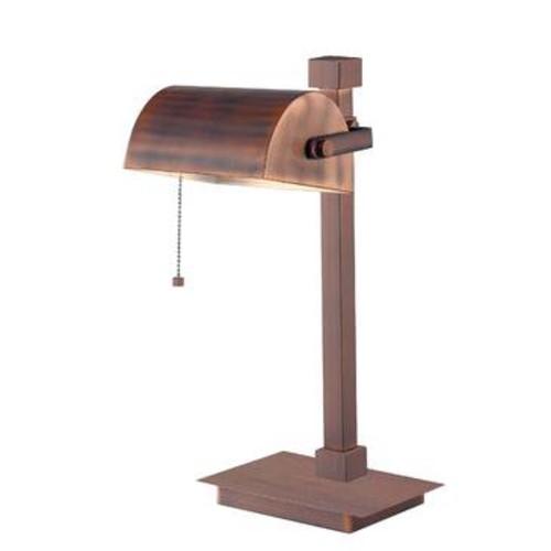 Kenroy Home Kenroy Welker Desk Lamp