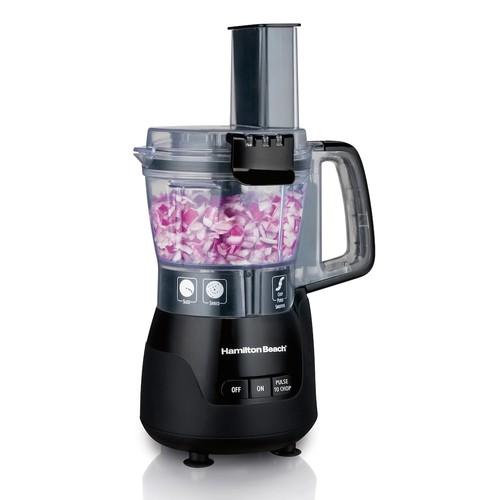 Hamilton Beach 4-Cup Mini Food Processor
