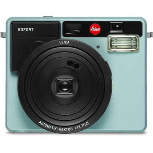 Sofort Instant Film Camera (Mint)