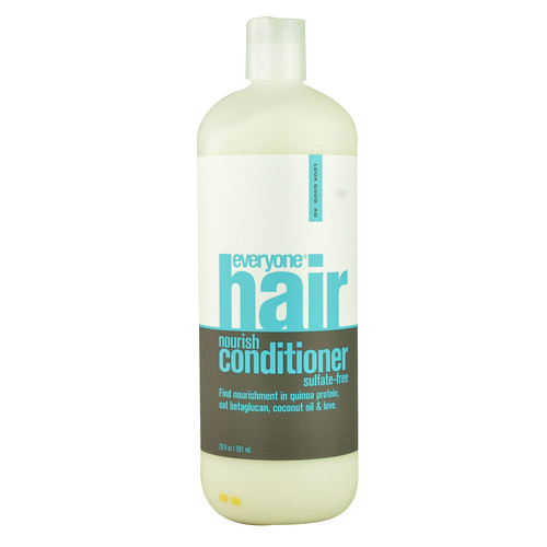 EO Essential Oil Products Everyone Hair Conditioner Nourish -- 20 fl oz