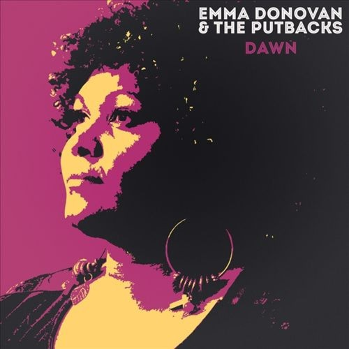 Dawn [LP] - VINYL