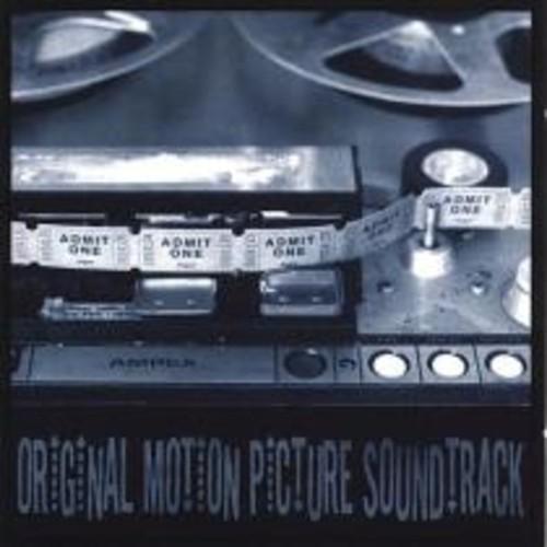 Original Motion Picture Soundtrack [CD]
