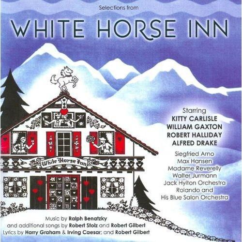 White Horse Inn [CD]