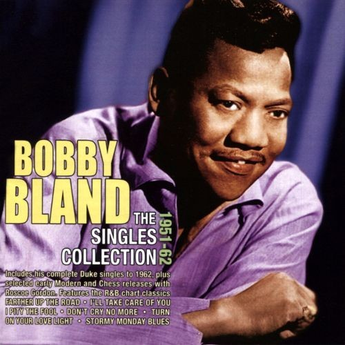 The Singles Collection 1951-62 [CD]
