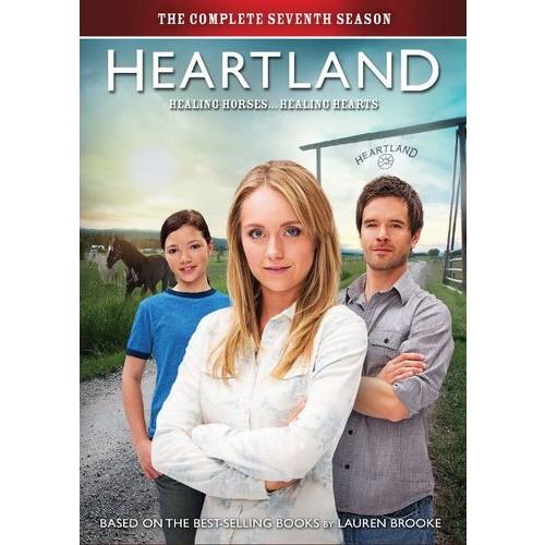 Heartland: Season Seven [DVD]