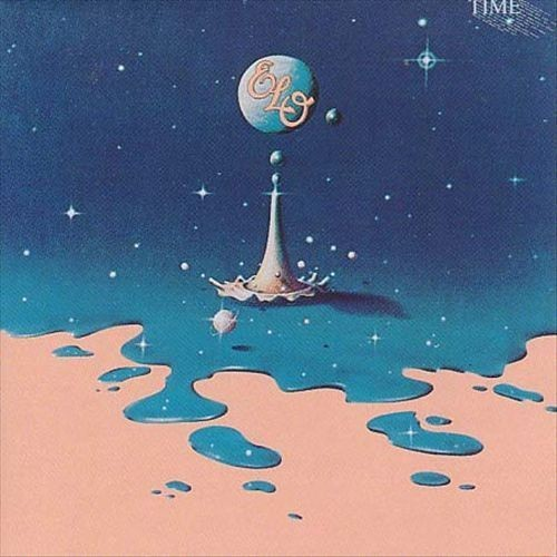 Electric Light Orchestra - Time [Expanded] [Audio CD]