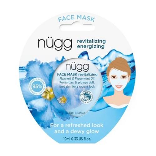Nugg Revitalizing Face Mask - 0.33 fl oz