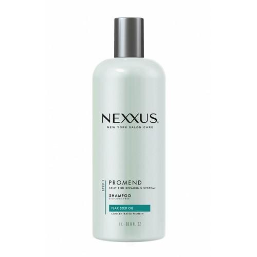 Nexxus Promend Split End Repairing Shampoo, 33.8 Oz