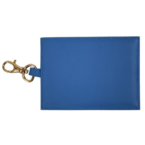 Royce Leather The Big Tag; Royce Blue