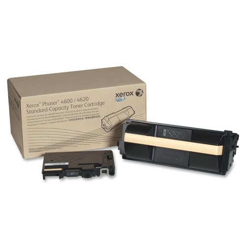 Xerox Original Toner Cartridge - Laser - 13000 Pages - Black - 1 Each