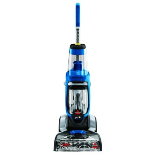 BISSELL ProHeat 2X Revolution Pet Upright Carpet Cleaner - Red Berrends 1548T