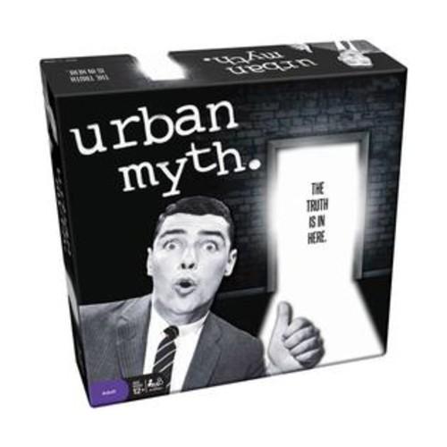 Outset Media Urban Myth Game