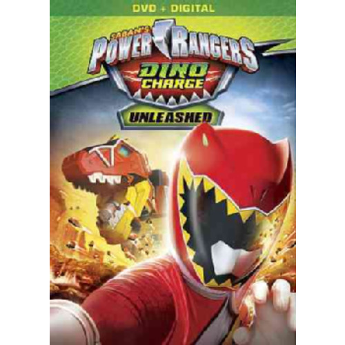 Power Rangers: Time Force: The Complete Series (DVD)