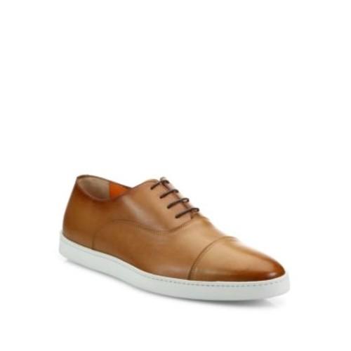 Durbin Leather Sneakers