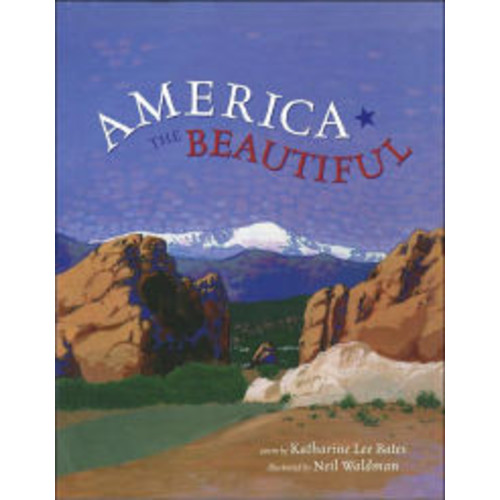 America the Beautiful (Neil Waldman)