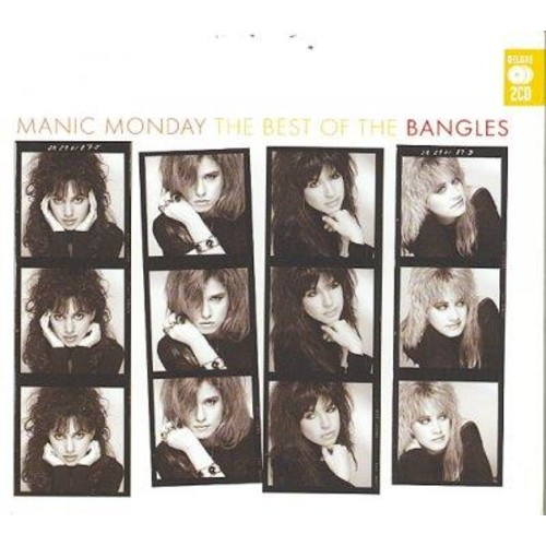 Bangles - Manic Monday: The Best of The Bangles