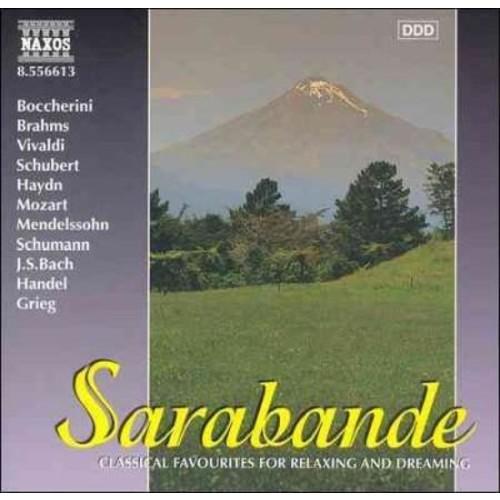 Various - Sarabande