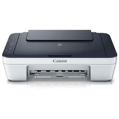 Canon PIXMA MG2922 Wireless All-In-One Inkjet Printer - Blue Finish 9500B023