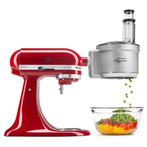 KitchenAid Food Processor Attachment - KSM2FPA