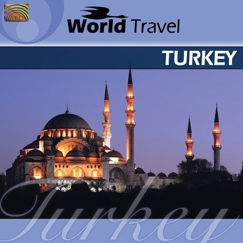 World Travel: Turkey [CD]