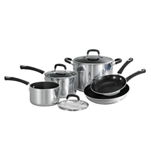 Tramontina 8 Piece Non-Stick Cookware Set