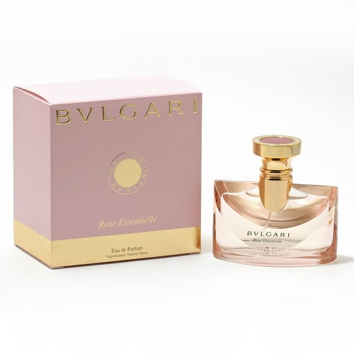BVLGARI Rose Essentielle Women's Eau de Parfum