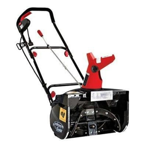 Snow Joe SJM988RM Max 13.5 Amp 18 in. Electric Snow Thrower (Certified Refurbished)