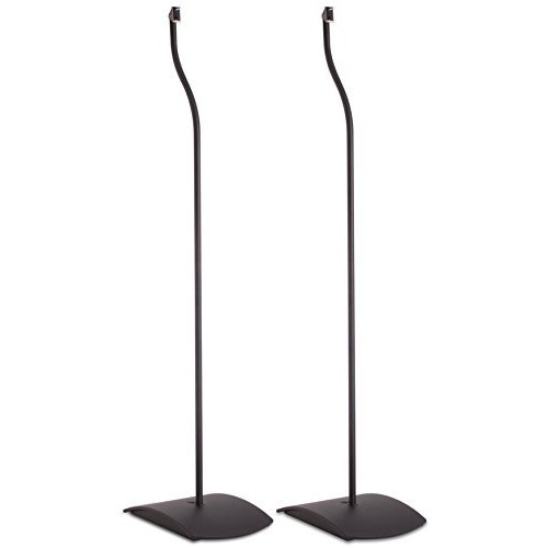 Bose UFS-20 Series II Universal Floor Stands [Black]