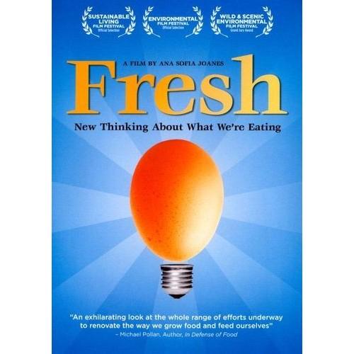 Fresh: Joel Salatin, Will Allen, David Ball, Ana Joanes: Movies & TV