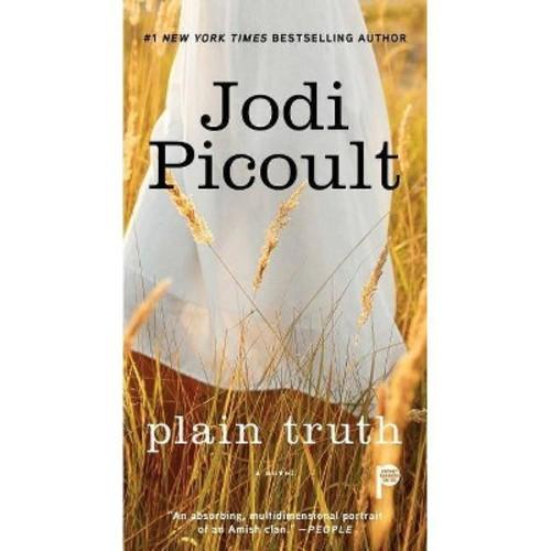 Plain Truth (Reprint) (Paperback) (Jodi Picoult)