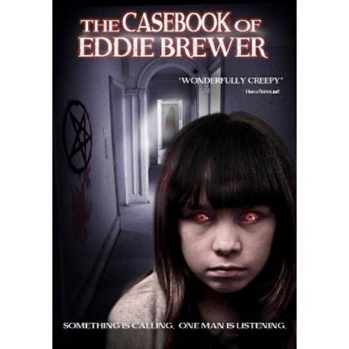The Casebook Of Eddie Brewer [DVD]