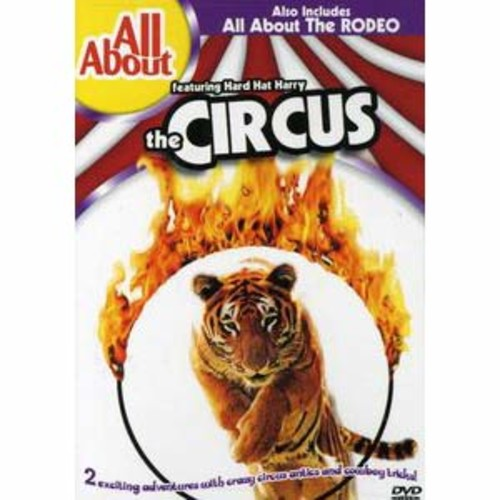 All About the Circus/All About Rodeos