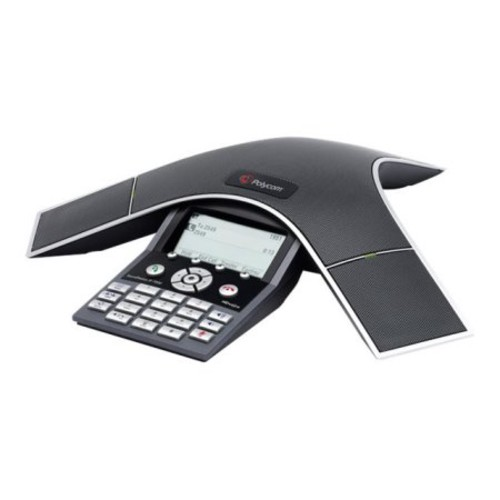 Polycom 2230-40300-001 (10-Pack) SoundStation IP 7000 Conference Phone w/ AC