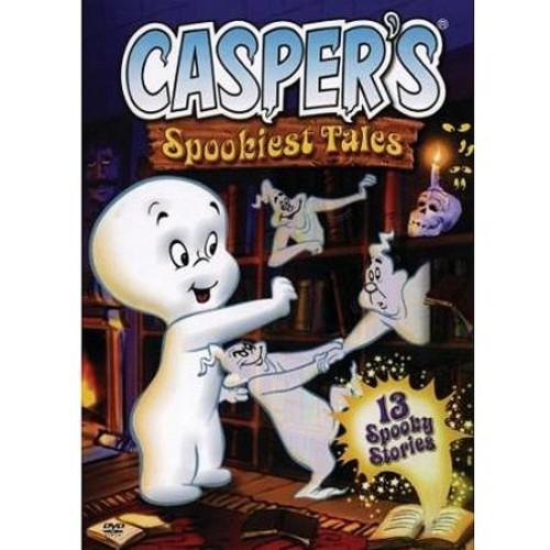 Casper's Spookiest Tales (75th Anniversary Edition) (Full Frame)