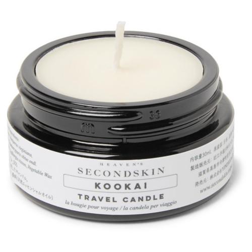 Secondskin - Kookai Travel Candle, 30g