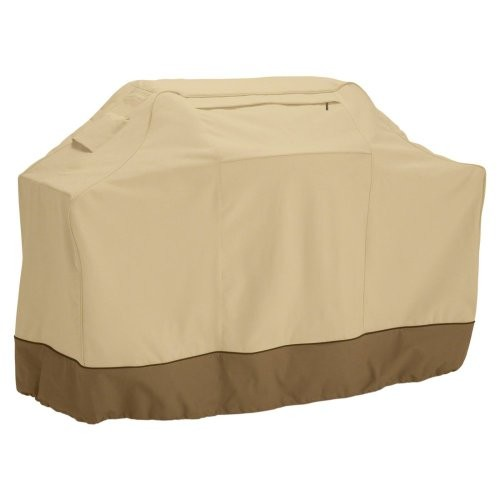 X-Large BBQ Cart Cover - Pebble