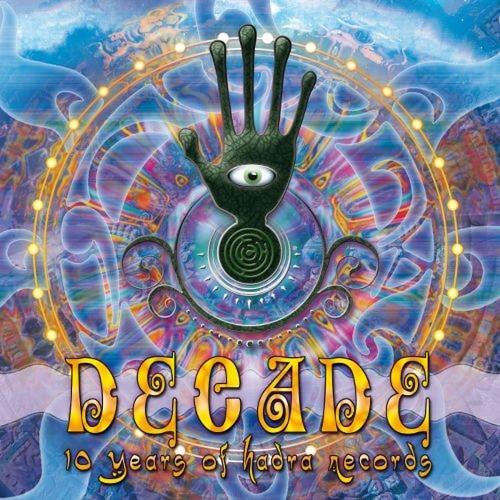 Decade [CD]