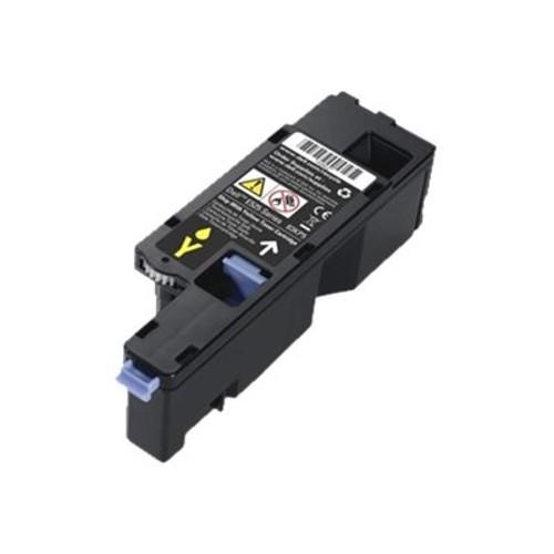 Dell Yellow - original - toner cartridge - for E525w; Color Multifunction Printer E525w (3581G)